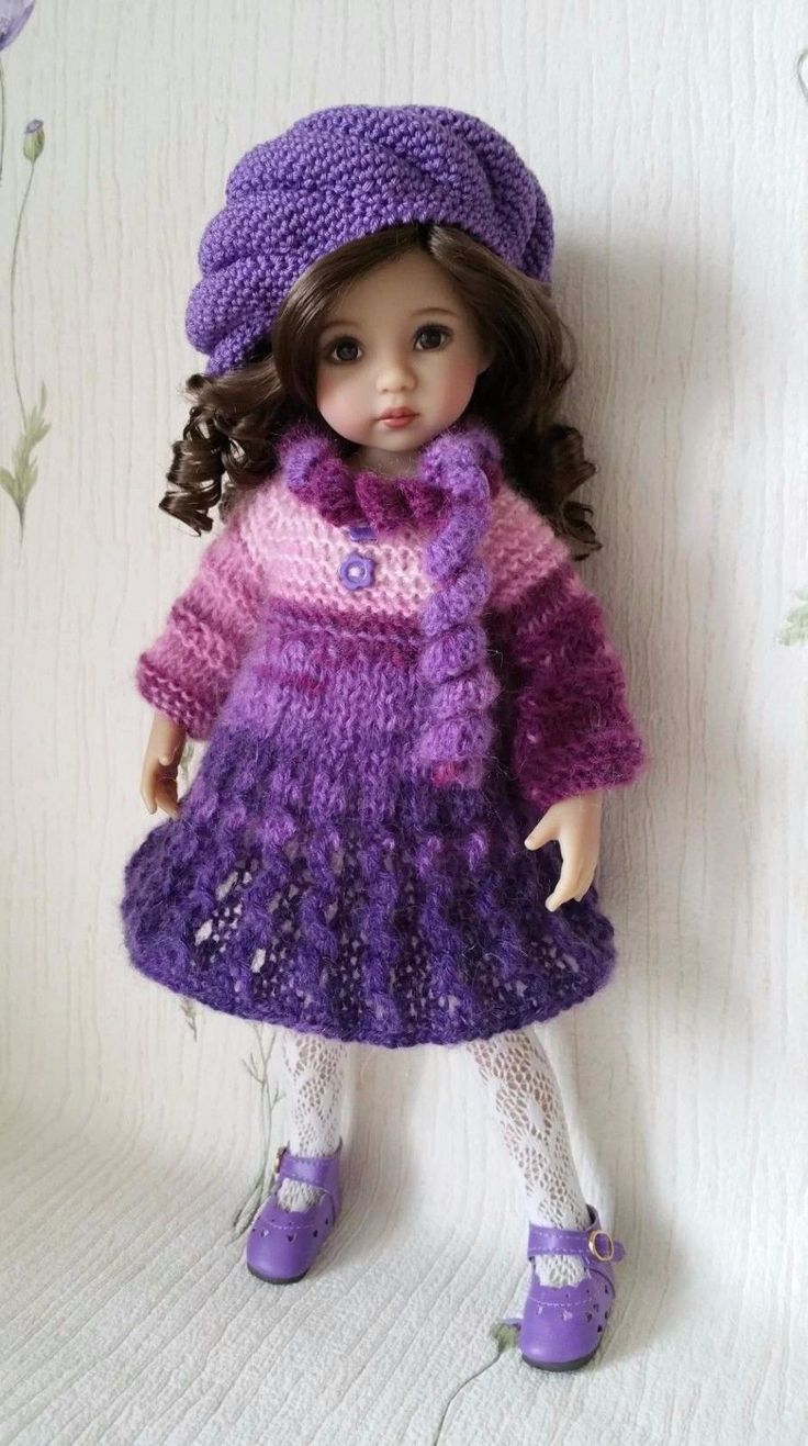 """Outfit for Doll 13"""" Effner Little Darling Hand Made   eBay"""