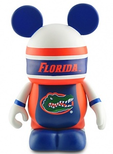 NCAA - Florida Gators Vinylmation