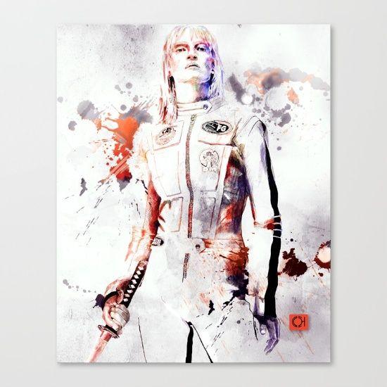 Kill Bill #1 - $85
