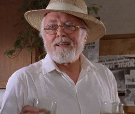 Richard Attenborough Dies: Jurassic Park Actor, Oscar-Winning Director Was 90 ---------------------------------------- Legendary actor, director and lifelong Chelsea FC supporter, Sir Richard Attenborough