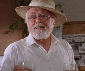 Richard Attenborough Dies: Jurassic Park Actor, Oscar-Winning Director Was 90 ---------------------------------------- Legendary actor, director and lifelong Chelsea FC supporter, Sir Richard Attenborough