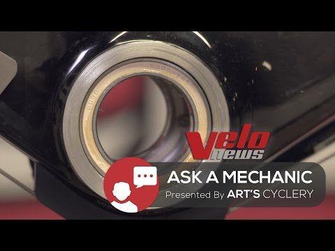 Ask a Mechanic: Different bottom bracket standards