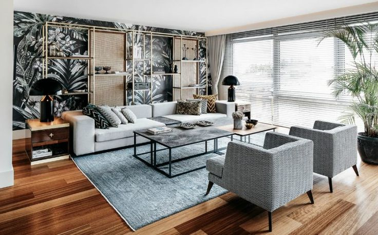 Stunning Projects By New York's Top Interior Designers