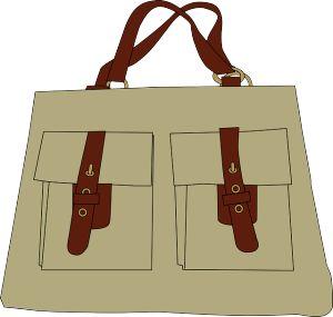 Taschen selber machen aus Stoff - Anleitung