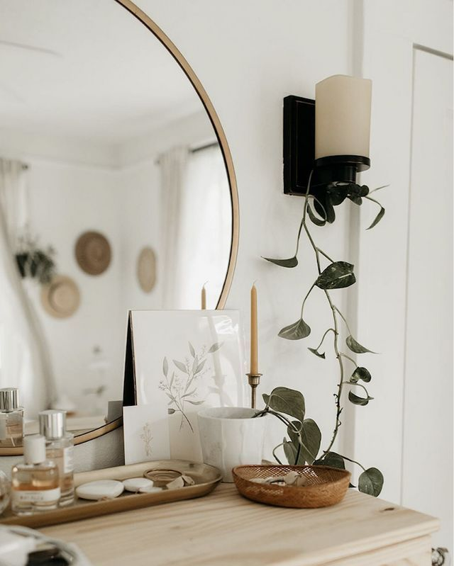 Relaxed Southern Style Meets Scandinavian Minimalism In A Florida Home My Scandinavian Home Home Decor Accessories Scandinavian Home Unique Home Decor
