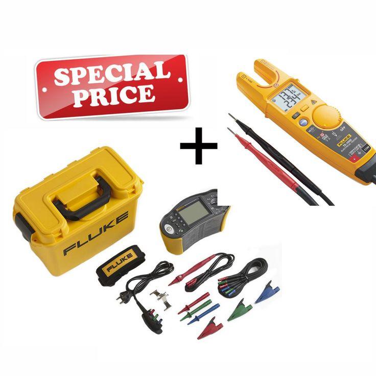 Buy this Fluke Special Deal Fluke 1664FC Multifunction