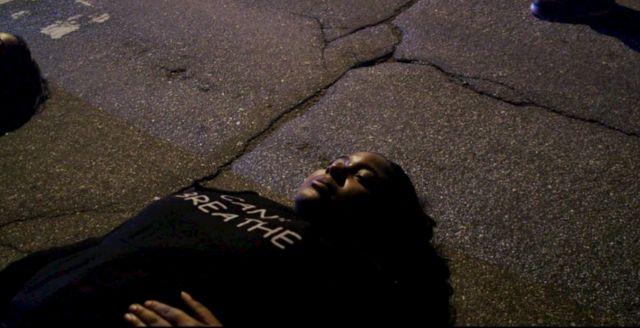 Police Brutality, Bernie, and Me: Erica Garner Tells Her Story