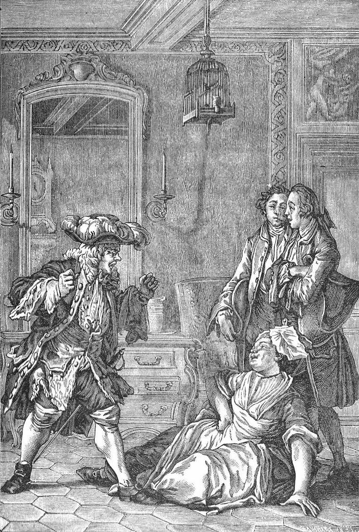 LeBourgeoisGentilhomme - Le Bourgeois gentilhomme — Wikipédia