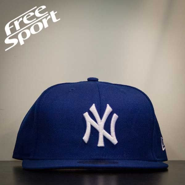 New Era NY Yankees Blu Elettrico 59FIFTY http://freesportstyle.com/new-era/251-new-era-ny-yankees-blu-elettrico-59fifty.html