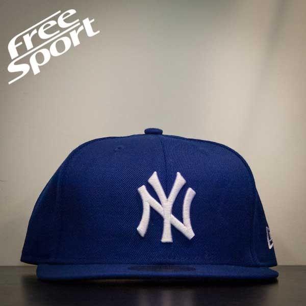 New Era NY Yankees Blu Elettrico 59FIFTY http://freesportstyle.com/new-era/251-new-era-ny-yankees-blu-elettrico-59fifty.html