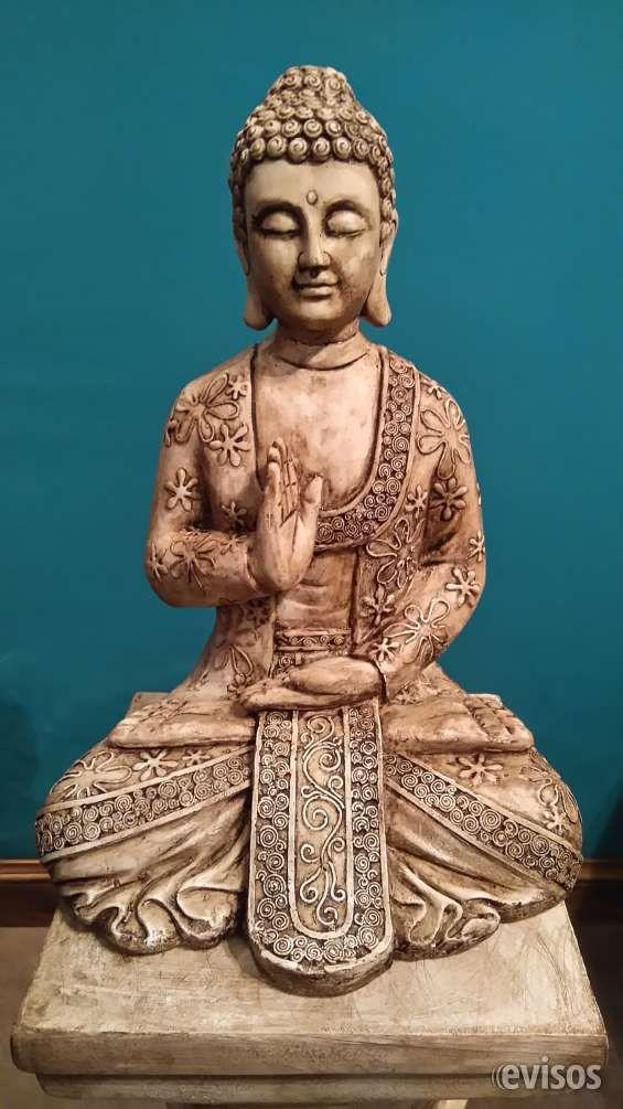 Budas de yeso grandes patinados artesanalmente BUDA DE YESO PINTADO A MANO Budas meditando de y .. http://general-san-martin.evisos.com.ar/budas-de-yeso-grandes-patinados-artesanalmente-id-965427
