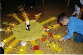 Bildergebnis für ostern im kindergarten religiös