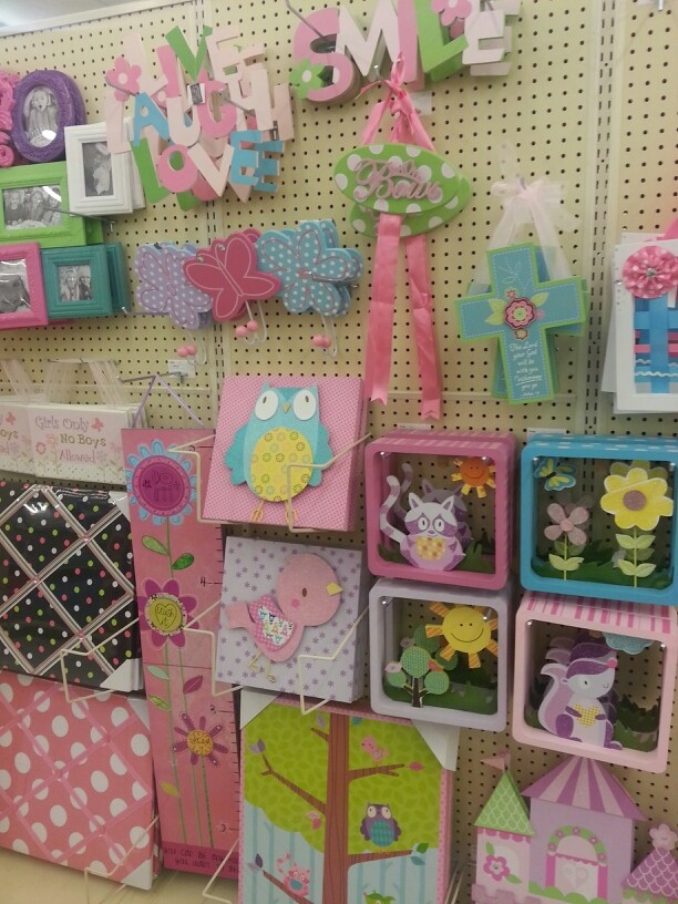 Hobby Lobby Crown Wall Decor : Hobby lobby wall decor girl s room ideas