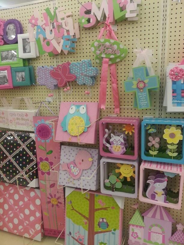 Hobby Lobby Wall Decor Girl S Room Ideas Pinterest
