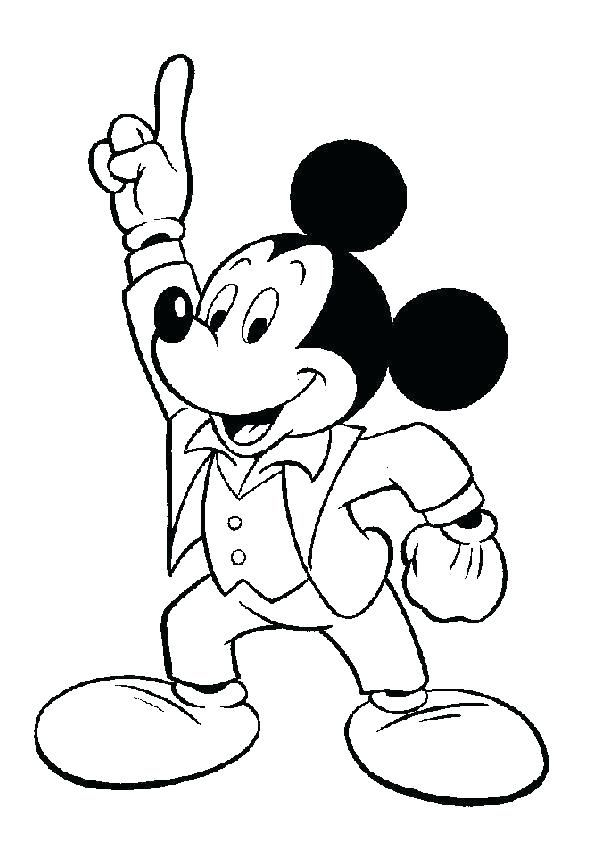 Simple Mickey Mouse Coloring Pages Ideas For Children Free Coloring Sheets Mickey Mouse Coloring Pages Minnie Mouse Coloring Pages Cartoon Coloring Pages