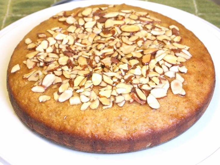 Ancient roman recipes apple cake