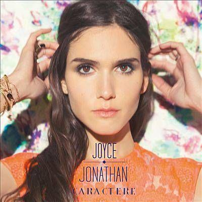 Joyce Jonathan-Sans Patience