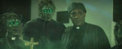 Horror Town USA: New Clip For 'Live-Evil' Starring Tony Todd