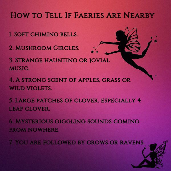 Wiccans believe in Faeries, we call them The Fae. #faeries #wicca #fae
