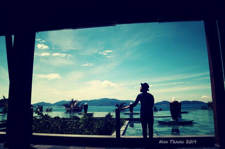 Nha Trang 2014 - Amiana Resort