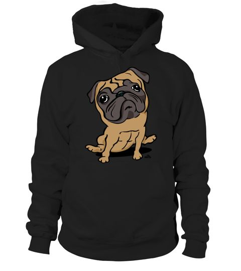 # Pug Cartoon T Shirt By DogiStyle .  HOW TO ORDER:1. Select the style and color you want: 2. Click Reserve it now3. Select size and quantity4. Enter shipping and billing information5. Done! Simple as that!TIPS: Buy 2 or more to save shipping cost!This is printable if you purchase only one piece. so dont worry, you will get yours.Guaranteed safe and secure checkout via:Paypal | VISA | MASTERCARD