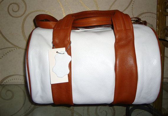 BREE Leather bagsoft  Leather bag Leather bags and by Metinbags, $185.00
