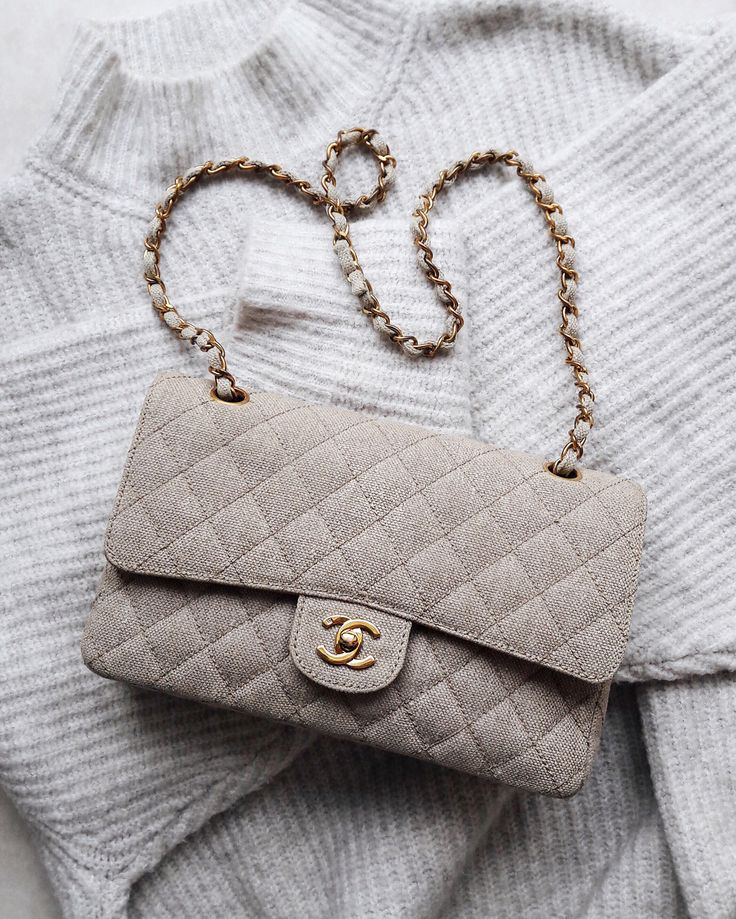7 Important Tips for Buying a Chanel Bag