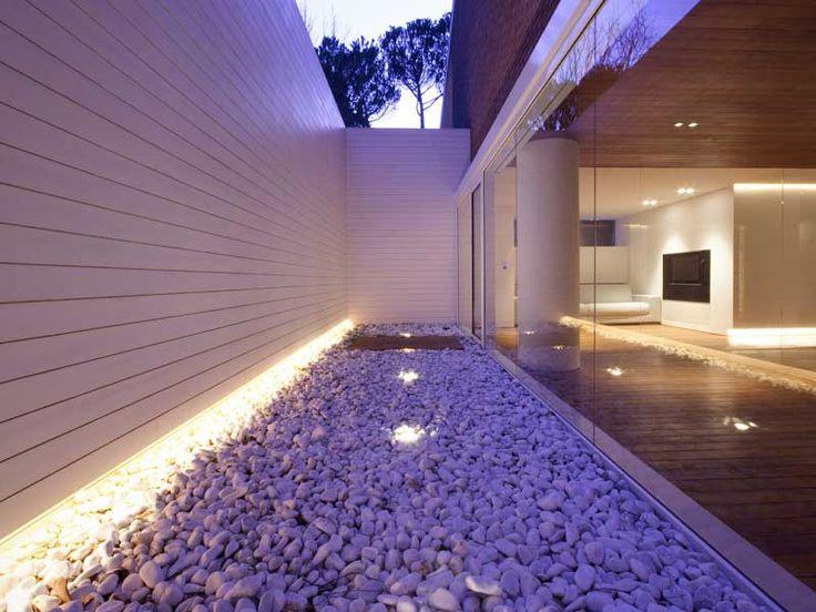 """Location """"la grande bellezza"""" architettoJacopo MascheronidiJM Architecture"""