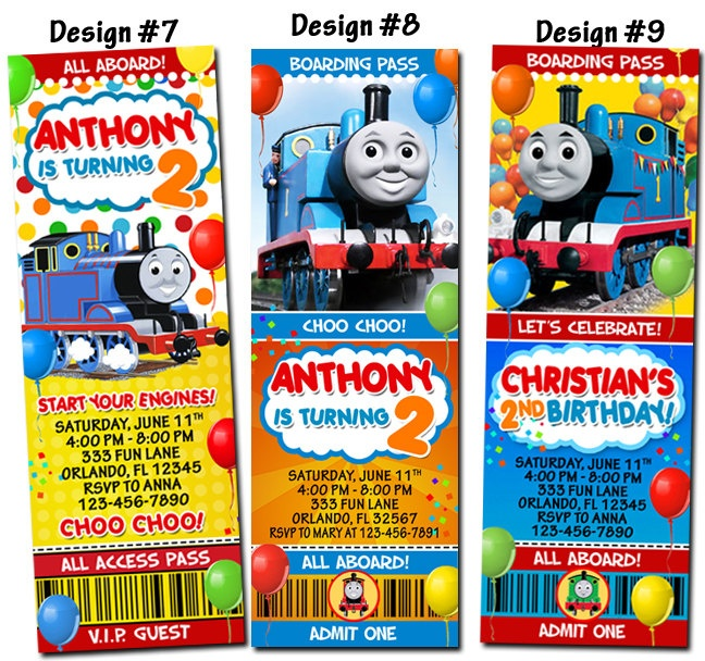 15 best Thomas and Friends Party images on Pinterest Birthday
