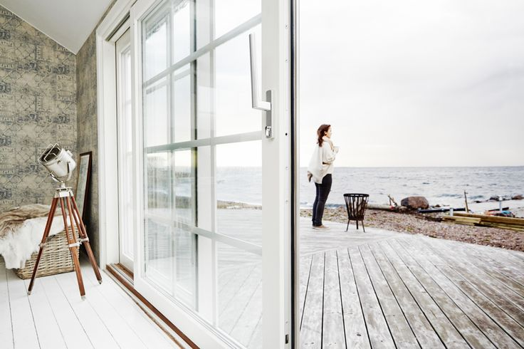 Our modern Scandinavian windows and doors are available in a wide range of sizes and styles to suit your design and budget, including acoustic and sound-proof windows, Part Q and Secured By Design certified.