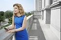 For Some, DNC Chair Debbie Wasserman Schultz Goes Too Glam