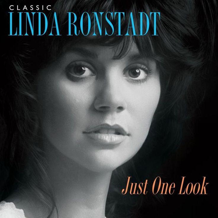 Linda Ronstadt - Classic Linda Ronstadt: Just One Look on 3LP