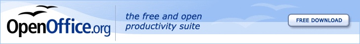 Open Office - Free MS Word Alternative