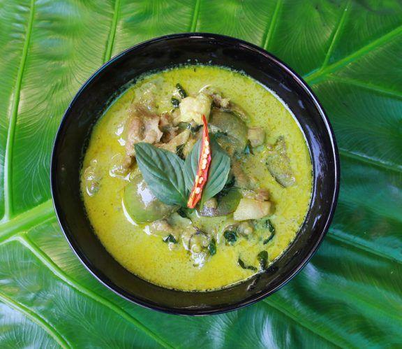 Thailändisch kochen lernen in Köln - miomente