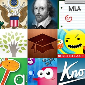 A Is for Apps for Education