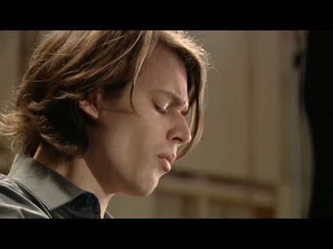 David Fray, Schubert: Moment Musicaux N°3.  Beautiful. This is why I love classical music!