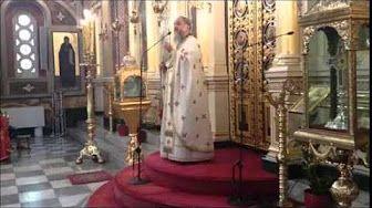 ιερος ναος ΑΓ.ΝΙΚΟΛΑΟΥ ΠΕΥΚΑΚΙΩΝ - YouTube