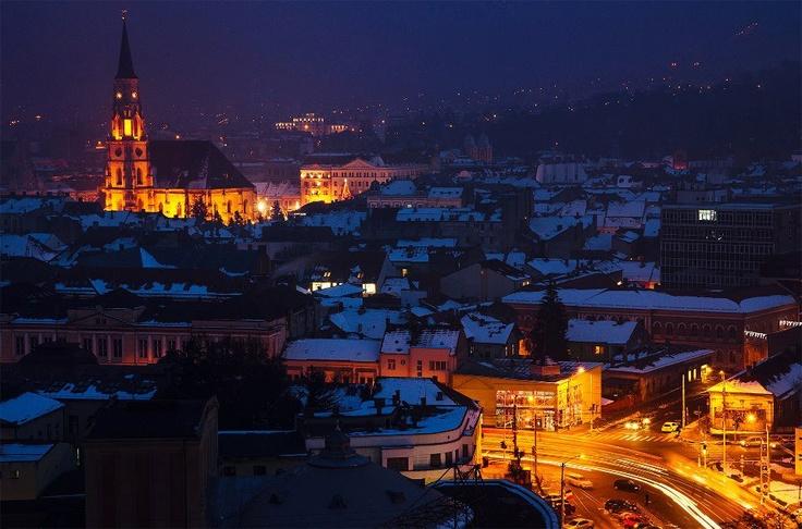 Cristi Jora #Cluj