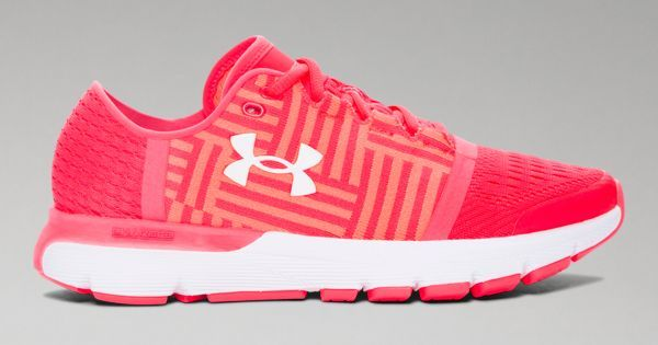 Shop Under Armour for Women's UA SpeedForm® Gemini 3 Running Shoes in our Women's Running Shoes department.  Free shipping is available in US.
