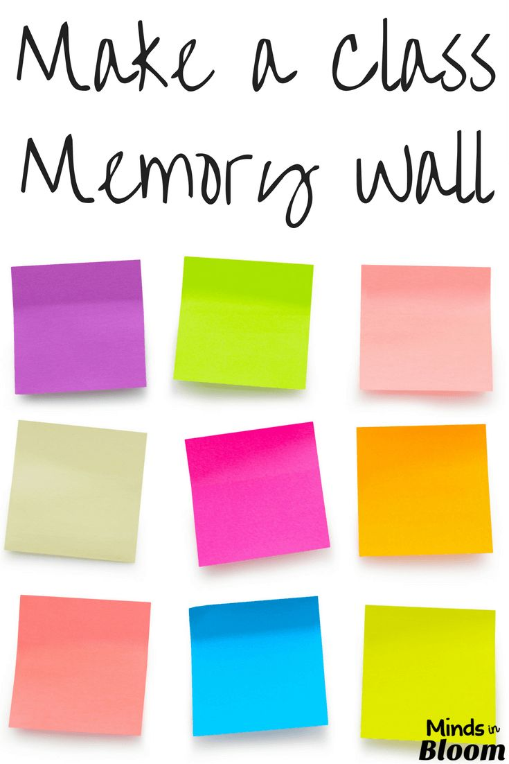 essays on memory