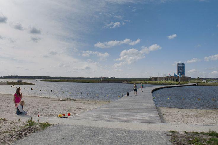 Blauwestad_harbour_quarters-MD Landschapsarchitecten-03 « Landscape Architecture Works | Landezine