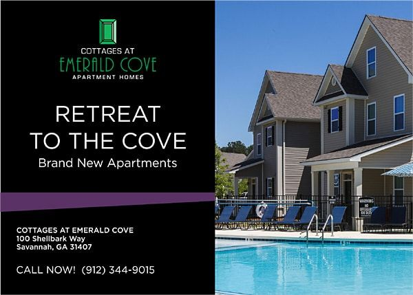 Cottages At Emerald Cove Apartments In Savannah 100 Shellbark Way Savannah Ga 31407 912 344 9015 Leasing Cottagesatemeraldcove Com Vi Cove Cottage Home Photo
