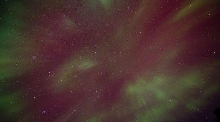 Aurora et nuits étoilées depuis Lac Supérieur en time lapse | Video here :  http://alexblog.fr/time-lapse-aurora-lac-superieur-41996/