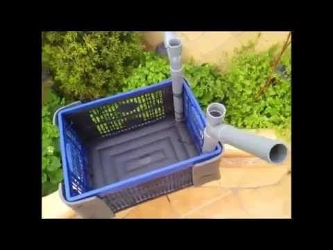 Soporte para cañas. Cañero Kayak. - YouTube