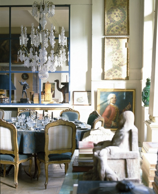 229 best french inspired dining areas images on pinterest | french