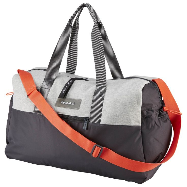 Reebok - Yoga Duffle Bag