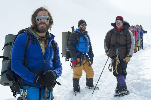 "Early Look at new Movie ""Everest"" Starring Jason Clarke, Josh Brolin and Jake Gyllenhaal #Everest #ComingAttractions  http://www.redcarpetreporttv.com/2015/01/10/early-look-at-new-movie-everest-starring-jason-clarke-josh-brolin-and-jake-gyllenhaal-everest-comingattractions/"