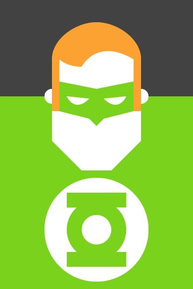 green-lantern-illustration