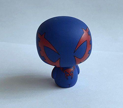 Funko Pint Size Heroes Marvel Spider-Man 2099 Mini Vinyl Figure