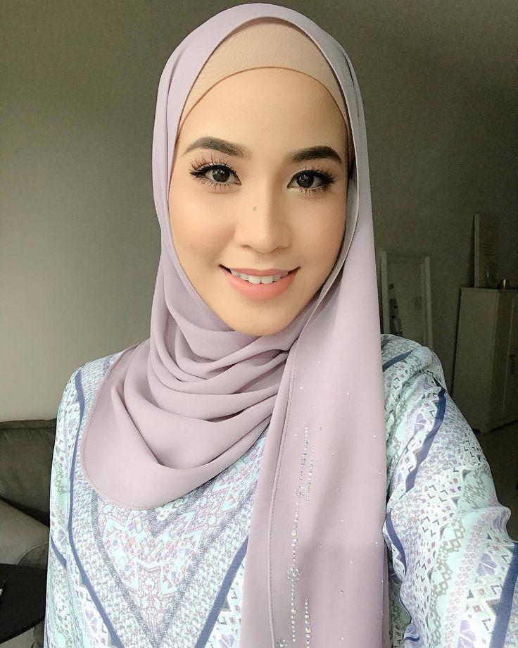 Saufeeya Goodson | Fashion, Beautiful hijab, Hijab collection